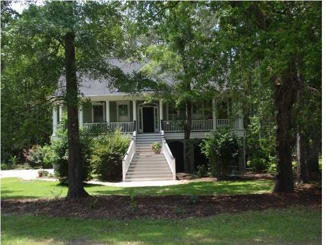 4501  Bobby Towles Drive Yonges Island, SC 29449