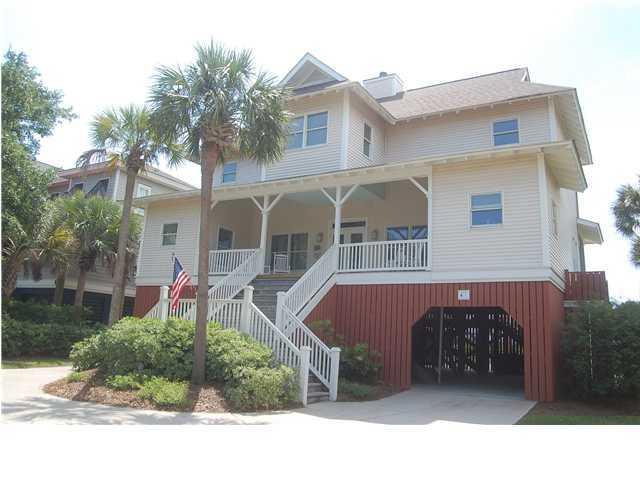 2904  Palm Boulevard Isle Of Palms, SC 29451