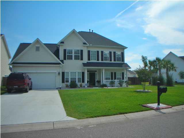 9678  Pebble Creek Boulevard Summerville, SC 29485