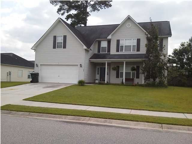 143  Red Cypress Drive Goose Creek, SC 29445