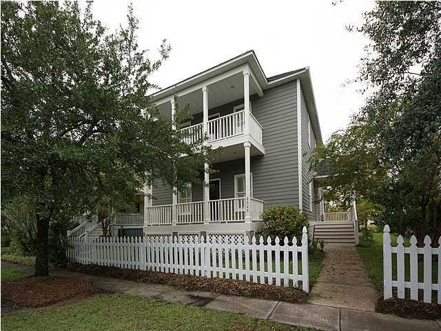 2529  Rivertowne Parkway Mount Pleasant, SC 29466