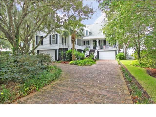 64  On The Harbor Drive Mount Pleasant, SC 29464