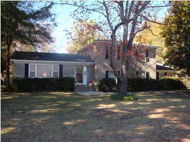 714  Leafwood Road Charleston, SC 29412