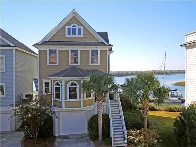 1670  Marsh Harbor Lane Mount Pleasant, SC 29464