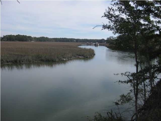 5  Crooked Creek Lane Edisto Island, SC 29438