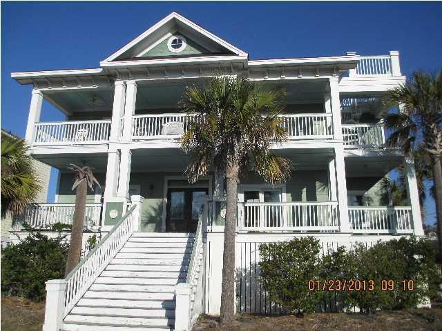 3207  Palm Boulevard Isle Of Palms, SC 29451