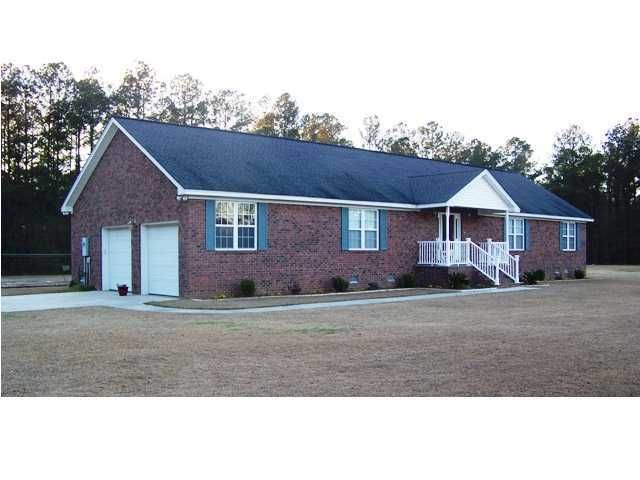 1241  1ST Bend Road Harleyville, SC 29448