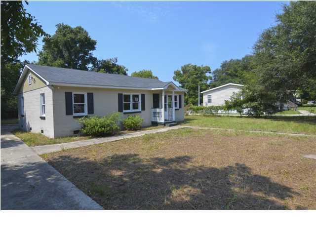 1041  Greenhill Road Charleston, SC 29412