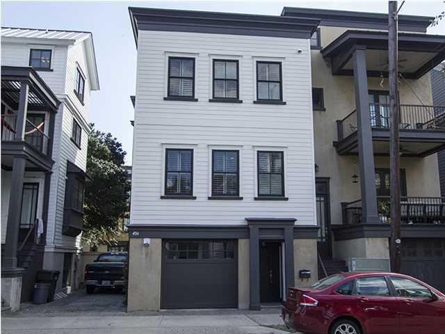 49  Morris Street Charleston, SC 29403