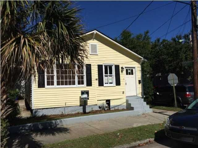 22  Maverick Street Charleston, SC 29403