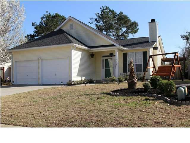 116  Landau Road Summerville, SC 29485