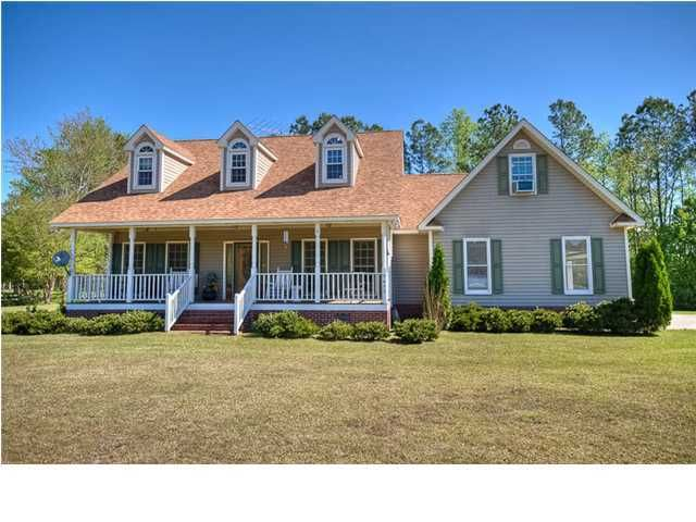 9493  Old State Road Holly Hill, SC 29059