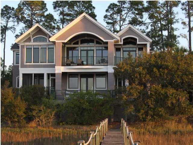 3051  Marsh Gate Drive Seabrook Island, SC 29455