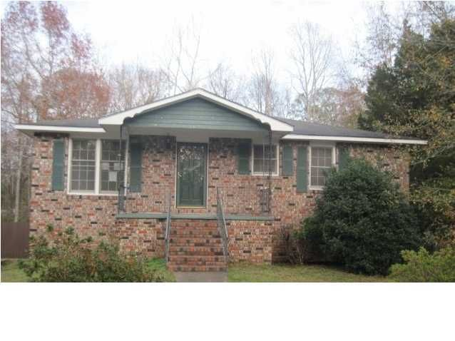 104  Cuthbert Drive Goose Creek, SC 29445