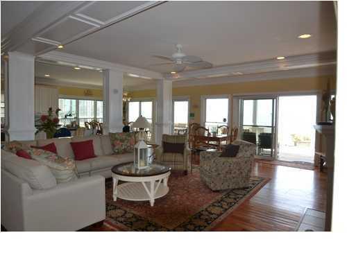706  Ocean Boulevard Isle Of Palms, SC 29451