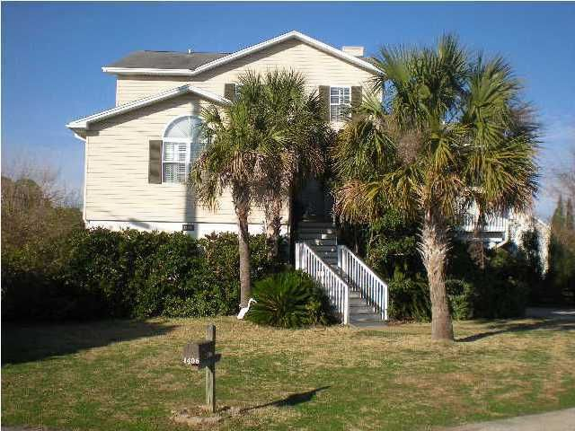 1406  Rampart Point Charleston, SC 29412