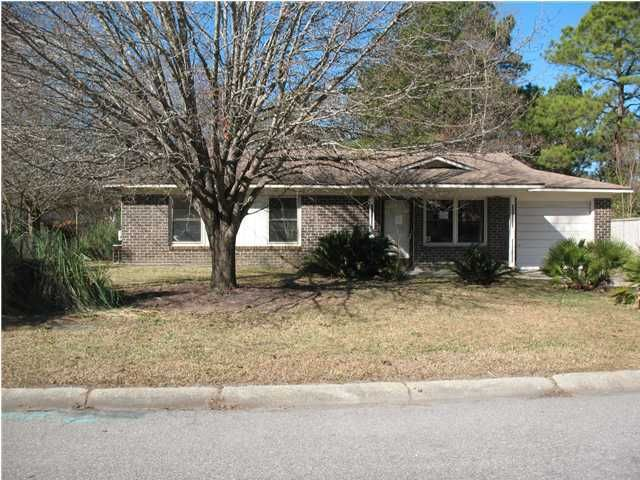 116  Pine Forest Boulevard Summerville, SC 29483