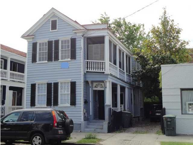39  Cannon Street Charleston, SC 29403