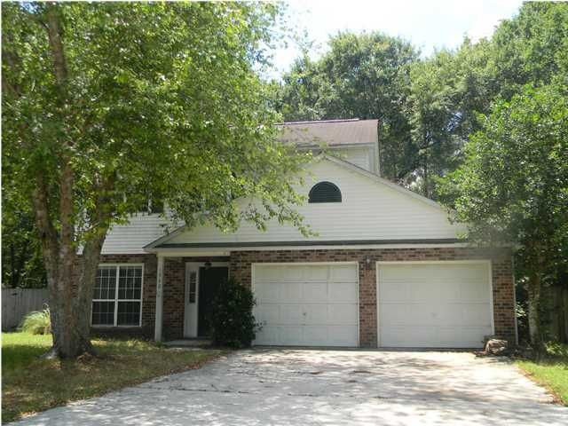 1942  Trimbleston Place Mount Pleasant, SC 29464
