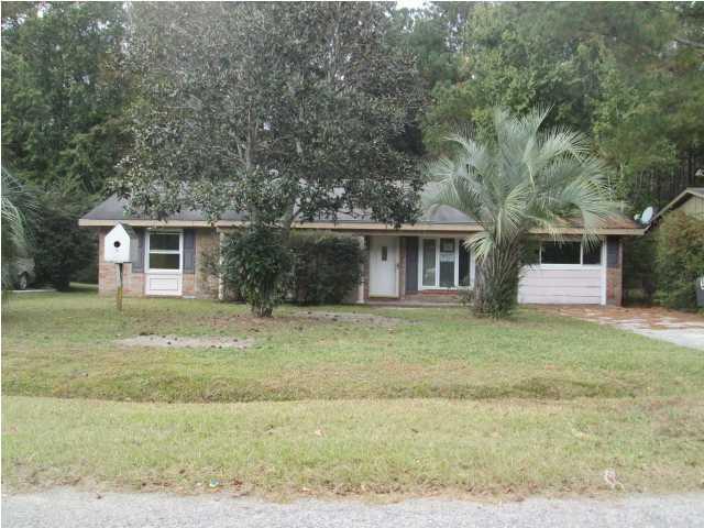 831  Hoss Road Charleston, SC 29414