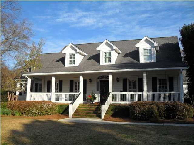 816  Whispering Marsh Drive Charleston, SC 29412