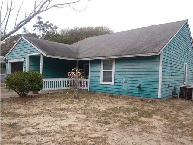 3703  Cameron Boulevard Isle Of Palms, SC 29451