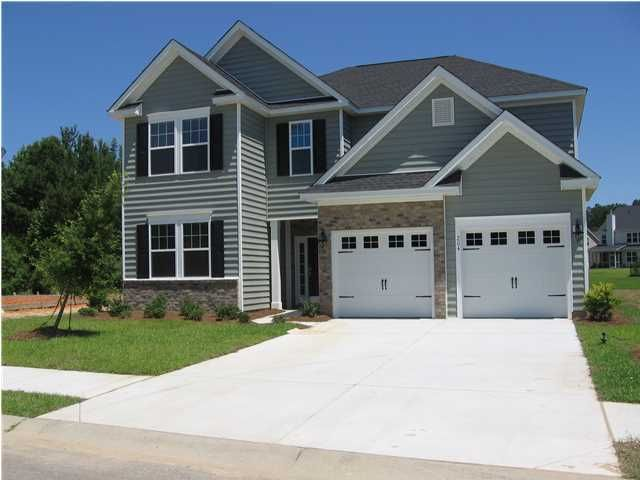 208  Buttonbush Court Moncks Corner, SC 29461