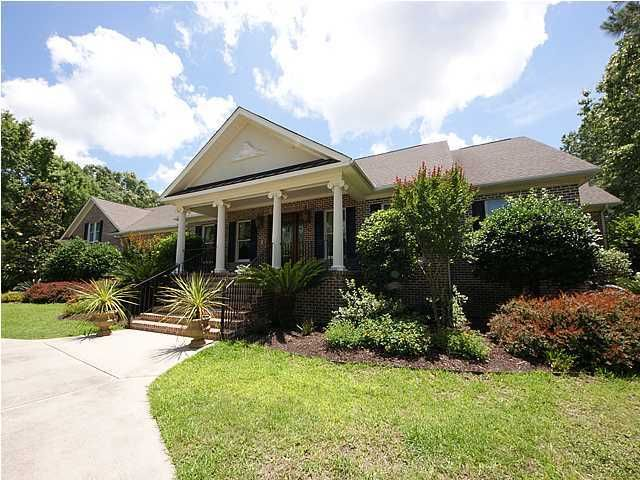 2419  Wagner Creek Court Mount Pleasant, SC 29466