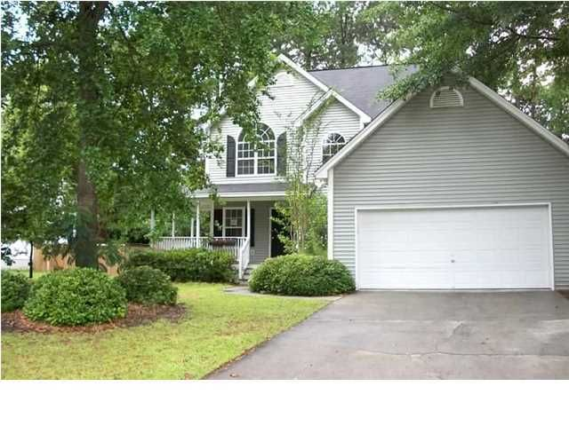 630  Bridlewood Lane Mount Pleasant, SC 29464