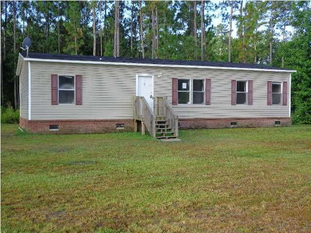 65  Caboose Court Cottageville, SC 29435