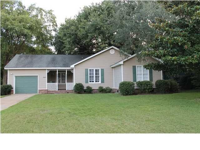 1127  Island View Drive Mount Pleasant, SC 29464