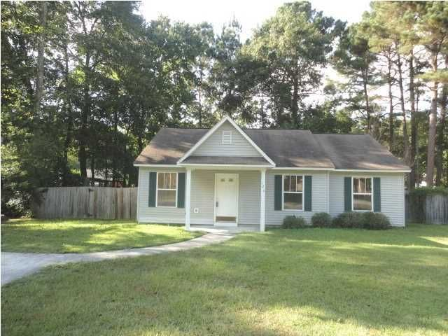 126  Beverly Drive Ladson, SC 29456