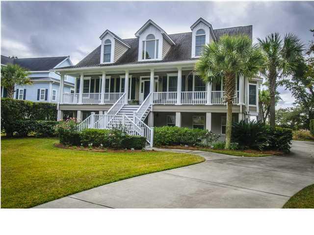 2057  Rookery Lane Charleston, SC 29414
