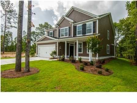 507  Nelliefield Trail Charleston, SC 29492