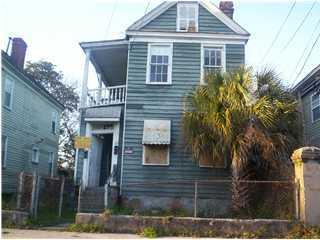 22  Ashton Street Charleston, SC 29403