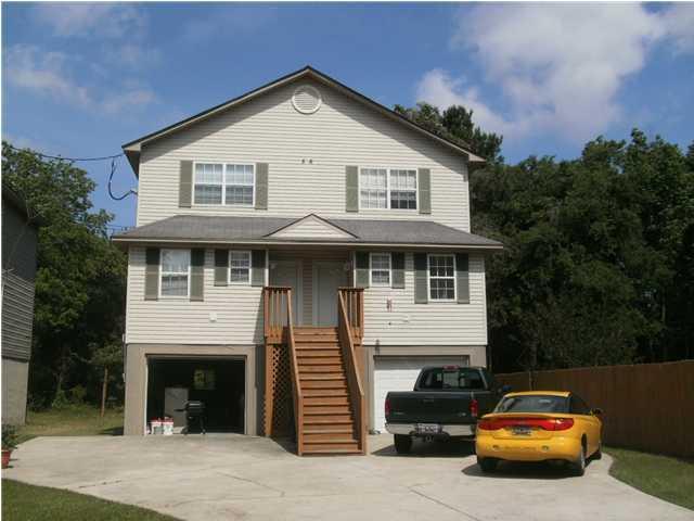 516  Joseph Street Charleston, SC 29412