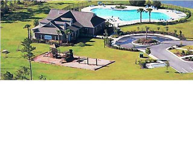 514  Mountain Laurel Circle Goose Creek, SC 29445