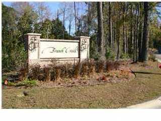 Branch Creek Trail Summerville, SC 29483