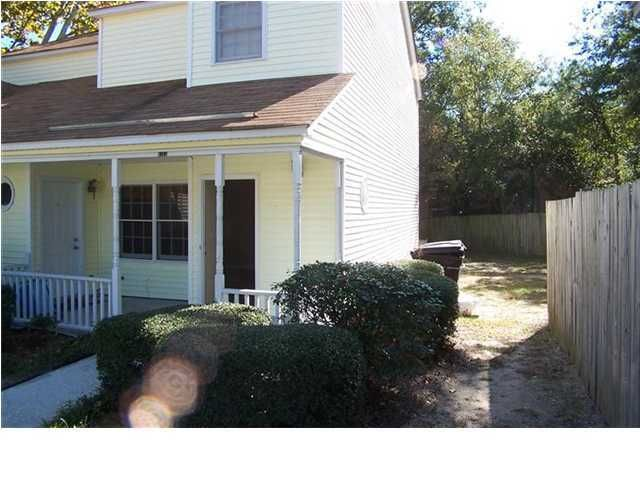 1211  Meadow Park Lane Mount Pleasant, SC 29464