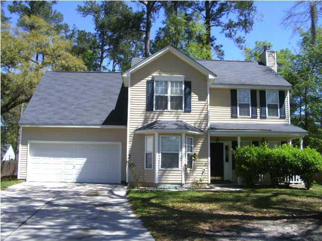 8636  Hickory Creek Lane North Charleston, SC 29420