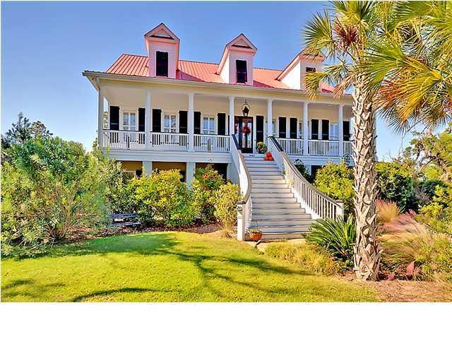 1845  Headquarters Plantation Drive Johns Island, SC 29455