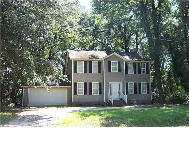 3631  Berryhill Road Johns Island, SC 29455