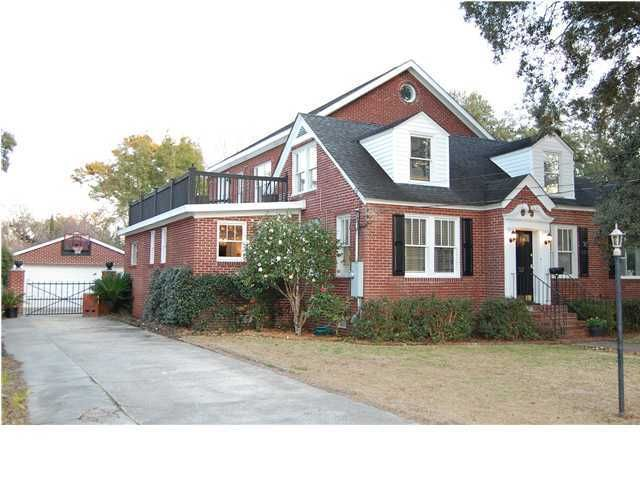 32  Avondale Avenue Charleston, SC 29407