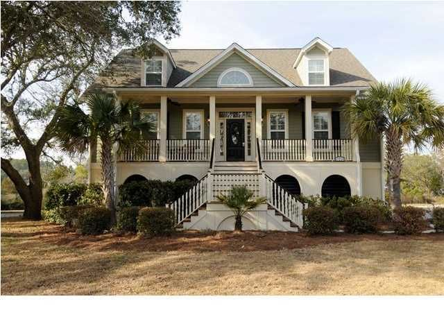 1854  Cornish Avenue James Island, SC 29412