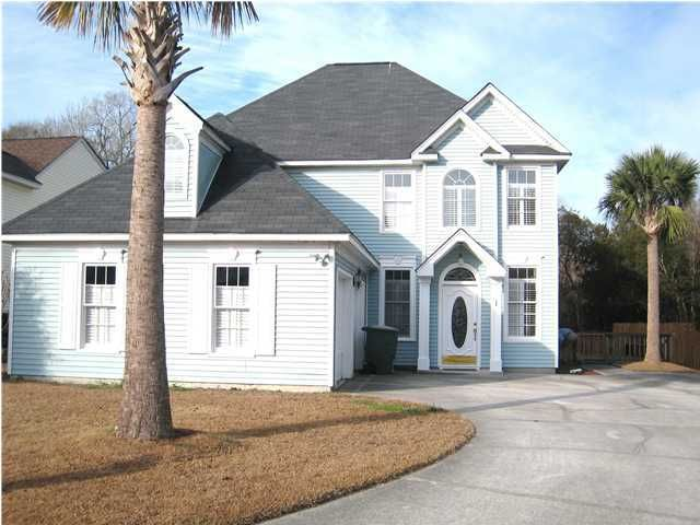 1  Packard Court Charleston, SC 29414