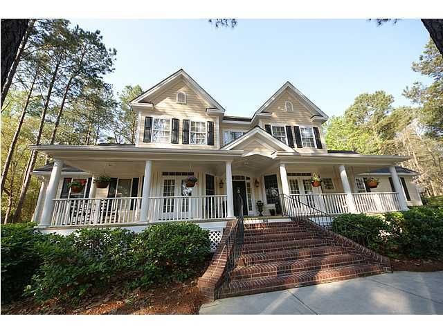 1846  Shell Ring Circle Mount Pleasant, SC 29466