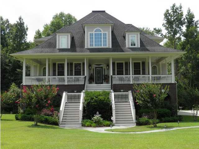 504  Cypress Point Drive Summerville, SC 29483