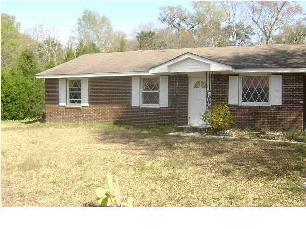 2970  Marginal Road Charleston, SC 29414