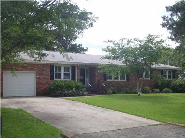 1069  Northbridge Drive Charleston, SC 29407