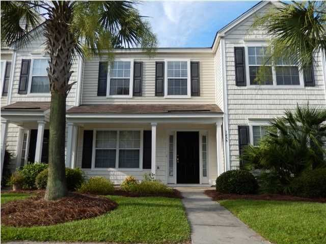 1235  Island Club Drive Charleston, SC 29492